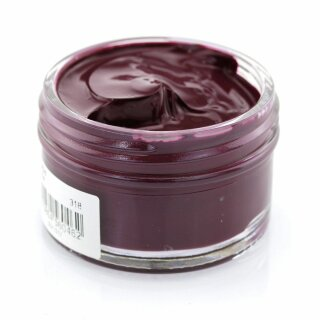Grison de Luxe Schuhcreme 50ml PURPLE