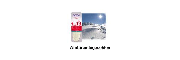 Wintersohlen