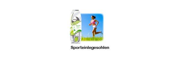 Sporteinlegesohlen