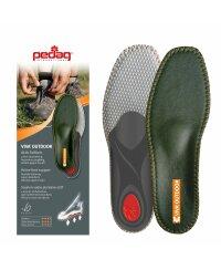 pedag Viva Outdoor Aktiv Fußbett ideal für...