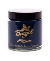 BURGOL Premium Schuh Pomade 100ml BLAU