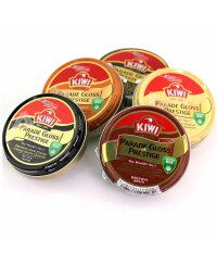 KIWI Parade Gloss Prestige 50ml Premium-Wachs Schuhcreme
