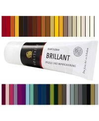 Solitaire Brillant Creme 75ml Pflege &...