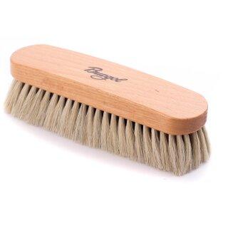 Burgol Rosshaarbürste Polierbürste hell / 30mm Haarlänge