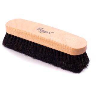 Burgol Rosshaarbürste Polierbürste schwarz / 30mm Haarlänge