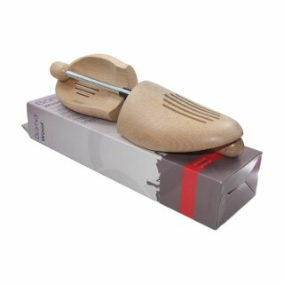 bama Schuhspanner WOOD aus Holz 1 Paar Holzschuhspanner 44/45