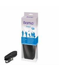 bama Deo Active Extra Einlagen mit Fußbett