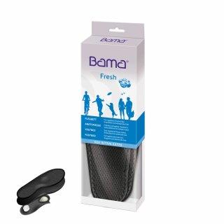 bama Deo Active Extra Einlagen mit Fußbett 36