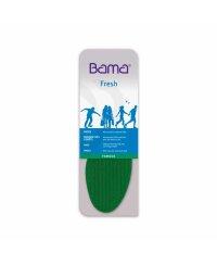 Bama Famoos Moossohle Einlegesohle für trockene Füße Frischeduft