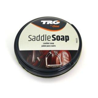 TRG Saddle Soap, Sattelseife, Lederseife 100ml