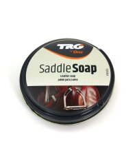 TRG Saddle Soap, Sattelseife, Lederseife 100ml