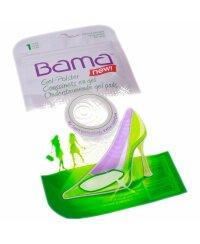 BAMA Gel-Polster Halbsohle smiling feet Gel Pads