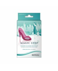 Bergal Magic Step Gel Halbsohlen