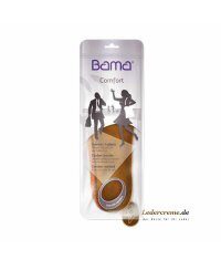 BAMA Comfort Komfort Fußbett Einzelgrößen 40