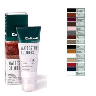 Collonil Waterstop Schuhcreme Glattleder 75 ml