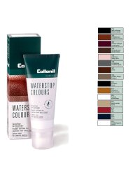 Collonil Waterstop Schuhcreme Glattleder 75 ml
