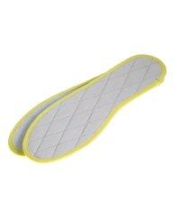 Zimtsohle Einlegesohle, gegen Fußschweiß und Fußgeruch  Gr.47