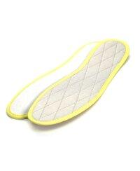Zimtsohle Einlegesohle, gegen Fußschweiß und Fußgeruch  Gr.48