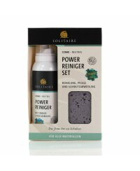 Solitaire Power Reiniger Set combi Neutral 125ml