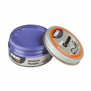 Purple Schuhcreme 50ml auf Wasserbasis