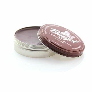 Burgol Schuhwachs - Shoe Wax - Schuhcreme 100ml Bordeaux
