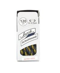 Barth Schnürsenkel Bergsport Wanderschuh rund Ø ca. 4,5 mm Senkel strapazierfähig und reißfest