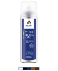 Shoeboys Velour Nubuk Care Farbauffrischung (200 ml,...