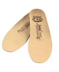 SUNBED® Einlegesohle Comfort Schuheinlagen Gr.36-48