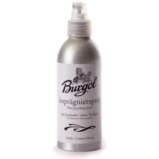 Burgol Imprägnierspray 200 ml / ohne Treibgas / mit Jojobaöl