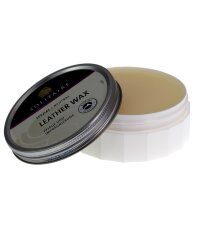 SOLITAIRE LEATHER WAX 150ML