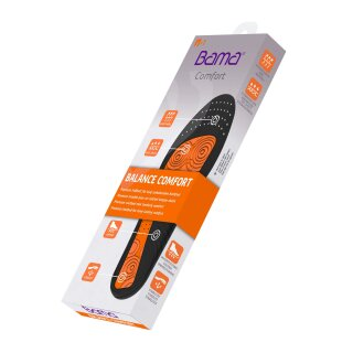BAMA Balance Comfort Fußbett Gr. 43