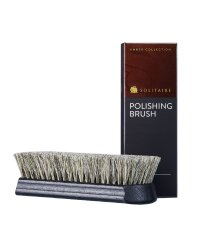 Solitaire Polishing Brush Amber Glanzbürste,...