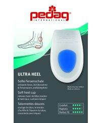 1 Paar (2Stück) pedag Ultra Heel ultra-softe...