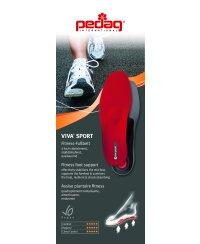 pedag Viva Sport Fitness-Fußbett für alle...